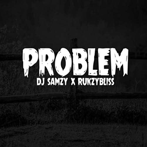 DJ Samzy & Rukzybliss