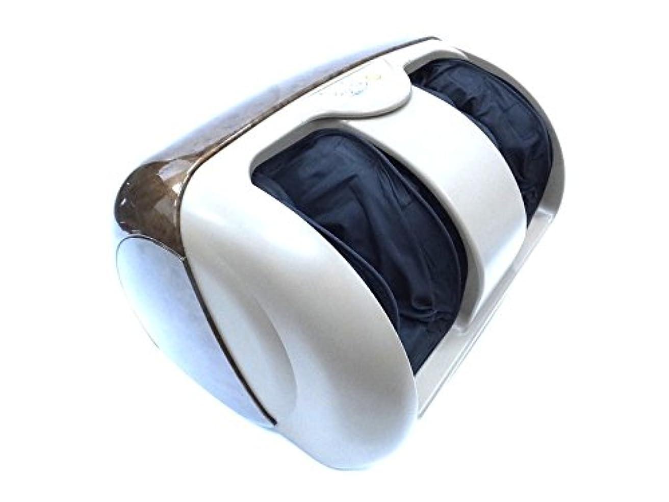 一族流星ぬれたフランス総合医療 マルタカテクノ RF01 リフレフット フットマッサージャー (家庭用足マッサージ機)
