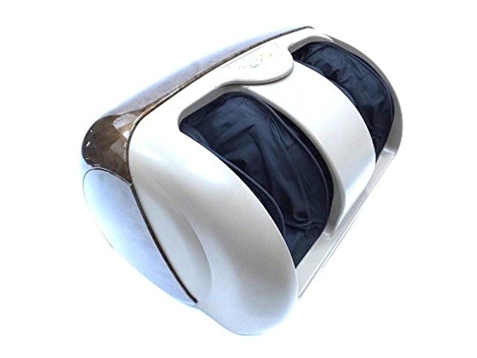 ハブブブラザーテレックスフランス総合医療 マルタカテクノ RF01 リフレフット フットマッサージャー (家庭用足マッサージ機)