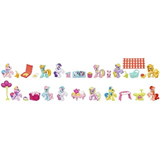 Big Macintosh Applejack Set My Little Pony Friendship is Magic Apple Family Set 3Pack Granny Smith