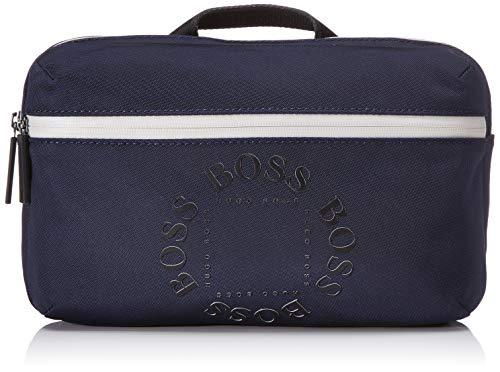 Hugo Boss 50417808 schoudertas voor heren, 7,5 x 17,5 x 28 cm