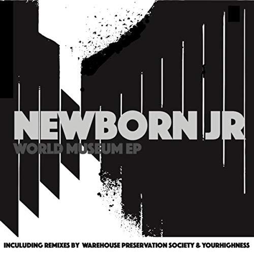 NJ Public Pool (Warehouse Preservation Society Remix)
