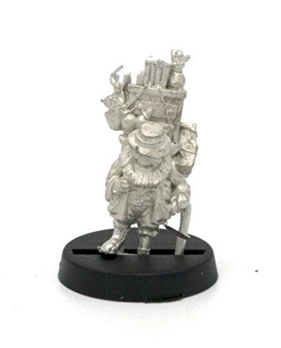 Stonehaven Miniatures 1 Rollo de Cuerda, los Ladrones de Herramientas y Accesorios...