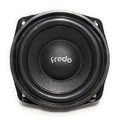 FREDO Subwoofer 5.25 inches 8 Ohms/ 70 Watts,FREDO