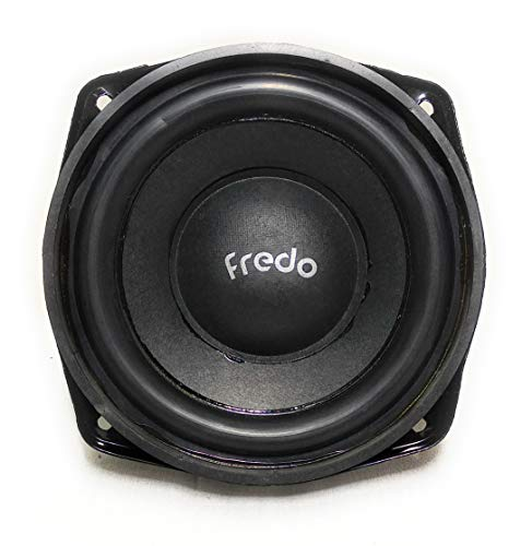 Fredo Subwoofer 5.25 inches 8 Ohms/ 70 Watts