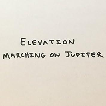 Marching on Jupiter