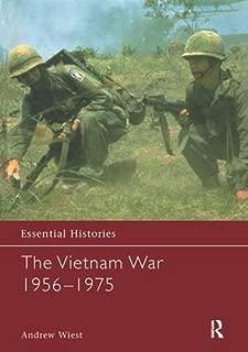 The Vietnam War 1956-1975 (Essential Histories)