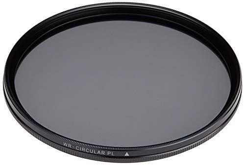 Sigma WR-Polfilter (72mm, wasserabweisend, antistatisch) schwarz
