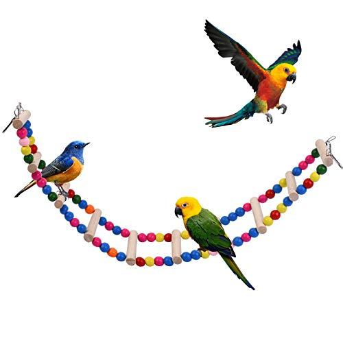 EndearingTails 10 Ladders Bird Ladd…