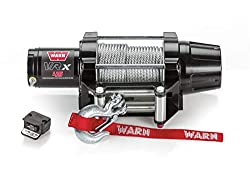 WARN 101045 VRX 45 Powersports Winch Review