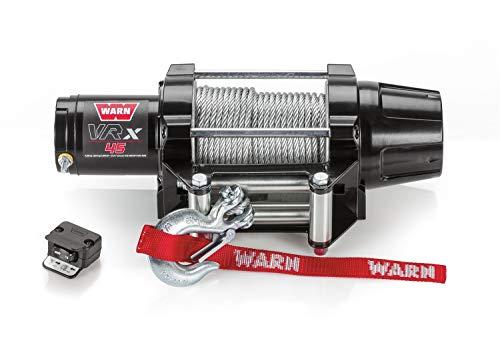 Warn Industries 101045 VRX 45 - Cabrestante