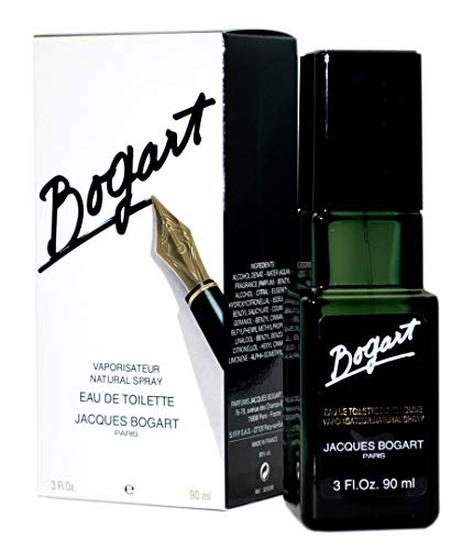 Jaques Bogart Signature EDT Spray, 90ml