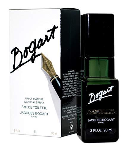 Jacques Bogart Signature Eau de toilette en spray, 90 ml