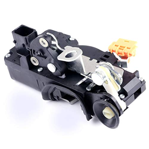 Door Lock Actuator Power Door Lock Motors Rear Left Fits for 2008-2014 Cadillac CTS Replaces 931-398