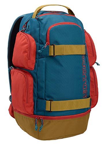 Burton Erwachsene Distortion Pack Daypack, Hydro