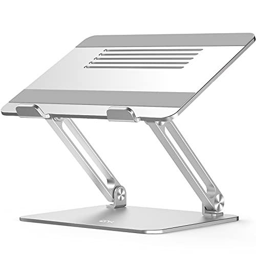 Laptop Stand, Ergonomic Computer Stand EPN Adjustable Portable Laptop...