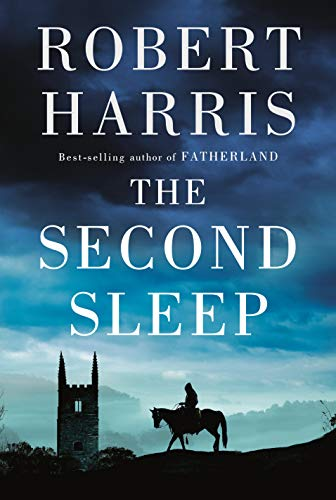 Image of The Second Sleep: A novel