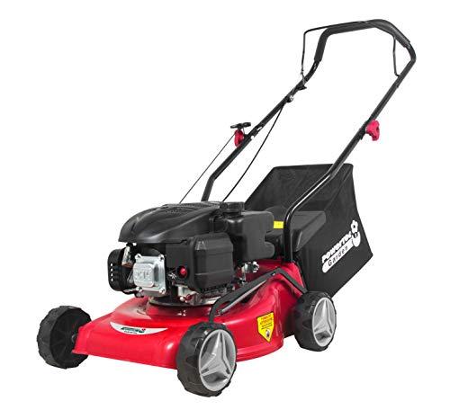 Powertec Garden Benzin-Rasenmäher GLM 40-PG