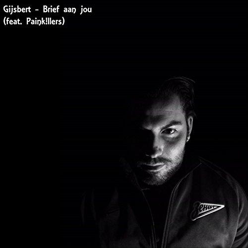 Brief aan jou (feat. Paink!llers) [Radio Edit]