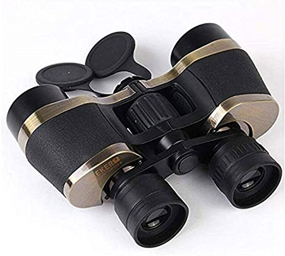 YDXYZ Super Loin Vue HD Jumelles imperméable à l'eau portable pour l'observation des Oiseaux de la Faune Camping événeHommests Sportifs Voyager