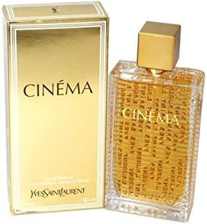 Fragrance For Women - Yves Saint Laurent - Cinema Eau De Parfum Spray 90ml/3oz