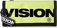 [ヴィジョンストリートウェア] ウォレットL VSTP101 VSTP101 Lime ライム