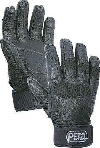 PETZL Cordex Plus Handschuhe schwarz Handschuhgröße XL   9,5 2020 Outdoor Handschuhe
