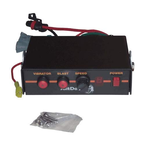 Purchase SaltDogg Spreader Part # 3011864 - TGS Spreader Replacement Variable Speed Controller