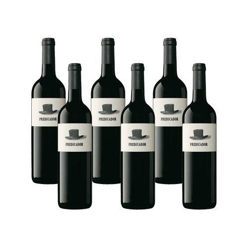Predicador - Vino Tinto - 6 Botellas