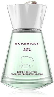 Burberry Baby Touch Agua