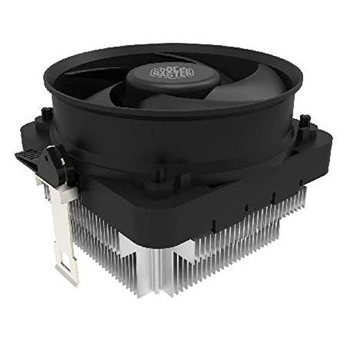 Cooler Master Nuevo A50 Ventilador disipador CPU RH-A50-26FK-R1 AMD AM4/FM2+ / FM2 / FM1 / AM3+ / AM3 / AM2+ / AM2