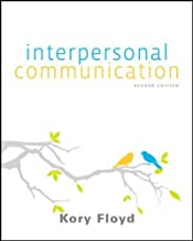 Best interpersonal communication kory floyd Reviews