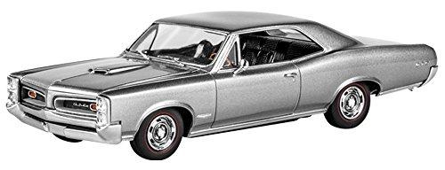 Pontiac GTO 1966-1/25 - Revell 85-4479