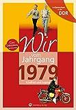 Aufgewachsen in der DDR - Wir vom Jahrgang 1979 - Kindheit und Jugend (Geburtstag) - Claudia Kanz