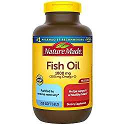 best top rated fish oils 2021 in usa