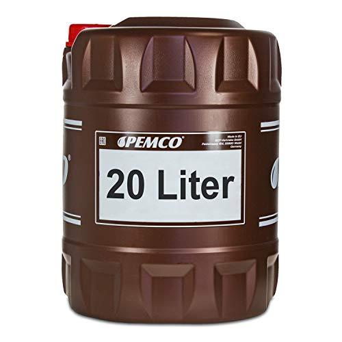20 Liter PEMCO ANTIFREEZE 912+ Frostschutz Konzentrat rot