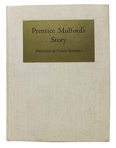 Prentice Mulfords Story California Relations