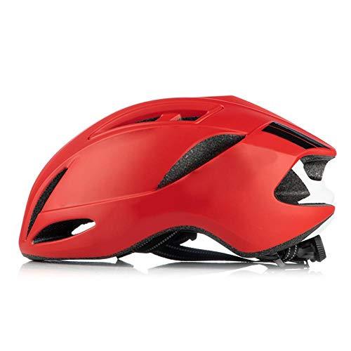 SFBBBO fahrradhelm Radhelm männlich MountainbikeHelm Rennrad Helm integriert...