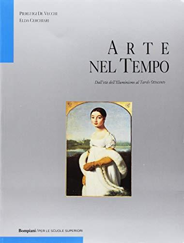 Arte nel tempo. Ediz. blu. Per le Scuole superiori. Tomo 1-2 (Vol. 3)
