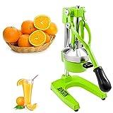 ROVSUN Commercial Grade Citrus Juicer Hand Press Manual Fruit Juicer Juice Squeezer Citrus Orange...