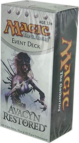 Wizard of the Coast 71445 - MTG Avacyn Restored Event Deck EN
