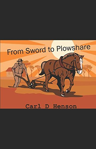 From Sword to Plowshare