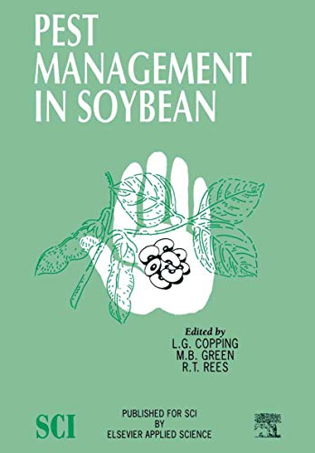 Pest Management in Soybean