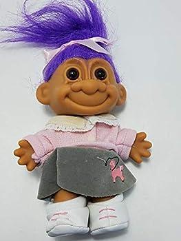 old troll dolls
