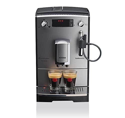 Nivona NICR 530 automatyczny ekspres do kawy, srebrny