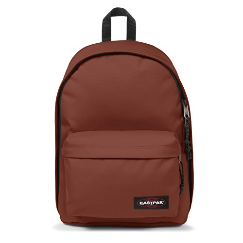 Eastpak Out Of Office Mochila, 44 cm, 27 L, Marrón (Bizar Brown)