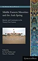 Middle Eastern Minorities and the Arab Spring: Identity and Community in the Twenty-First Century (Modern Muslim World)