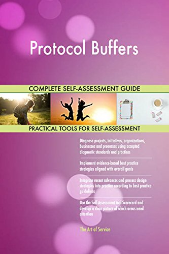 Protocol Buffers All-Inclusive Self-Assessment - More than 710 Success Criteria, Instant Visual Insights, Comprehensive Spreadsheet Dashboard, Auto-Prioritized for Quick Results