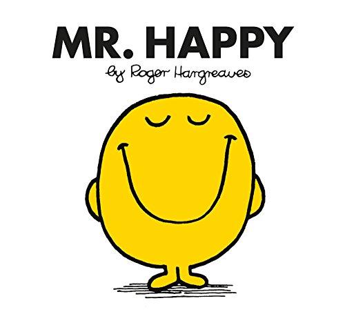 Mr. Happy (Mr. Men Classic Library) (English Edition)