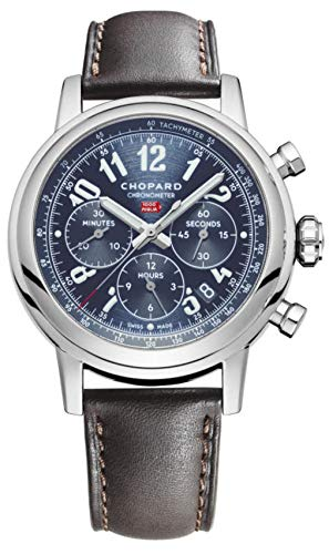 Chopard Limited Edition Mille Miglia Automatic Chronograph Men's Watch 168589